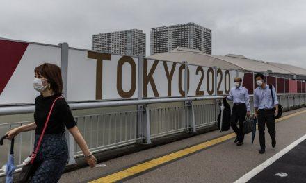 Com mais de 3 mil casos, Tóquio bate recorde de novos casos de covid em meio às Olimpíadas