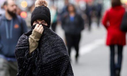 Frio intenso chega ao Brasil na quarta; sensação térmica pode chegar a -25°C na Serra Gaúcha