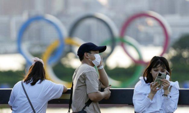 Sede das Olimpíadas, Tóquio bate recorde diário de casos de Covid