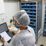 HRPC oferta vaga para coordenador de farmácia