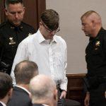 Atirador que matou mulheres asiáticas em casa de massagem em Atlanta é condenado à prisão perpétua
