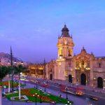 Peru prorroga suspensão de voos de Brasil, África do Sul e Índia