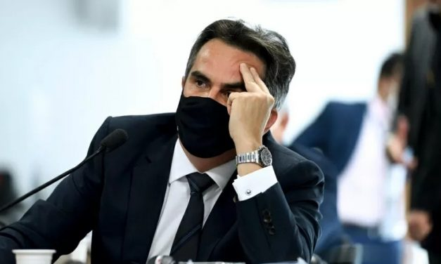 Receita Federal cobra R$ 17 milhões de Ciro Nogueira, diz jornal