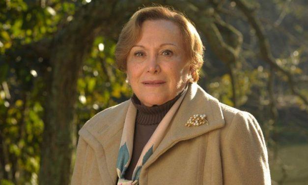Último capítulo de 'A Vida da Gente' será homenagem póstuma a Nicette Bruno