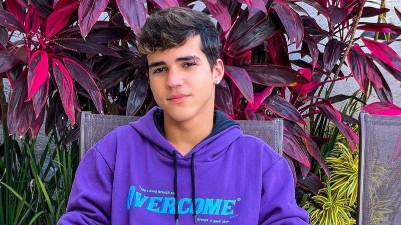 Drico Alves entra para elenco do remake de 'Pantanal' após recusar papel em 'Poliana Moça'