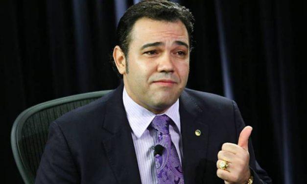 Feliciano é condenado a pagar R$ 100 mil por ataques à população LGBT