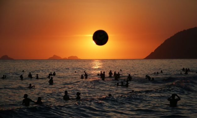 Rio tem 4º pôr do sol mais bonito do mundo e é o mais postado em rede social, aponta pesquisa