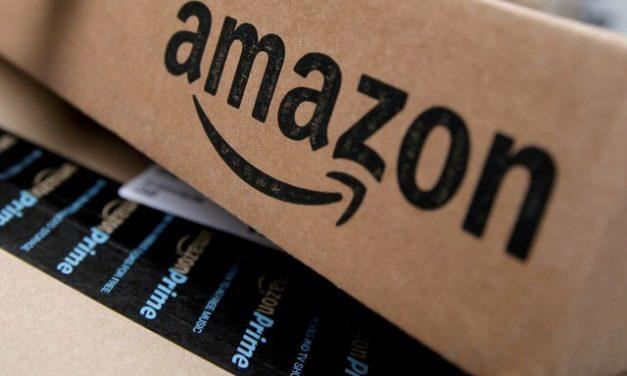 Amazon recebe multa recorde de US$ 887 milhões na União Europeia por questões de privacidade