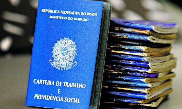 Pará é o estado que mais gerou emprego em 2021