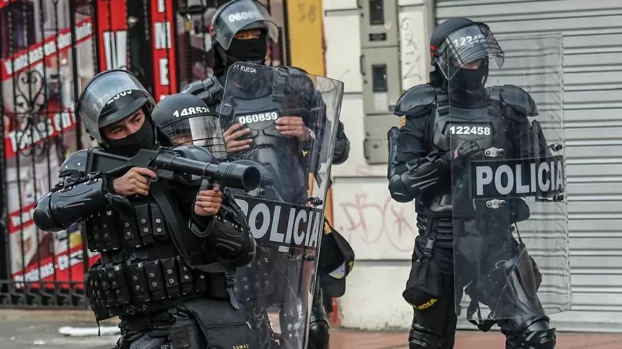 RJ: Justiça nega liminar e polícia pode usar gás e bala de borracha em atos