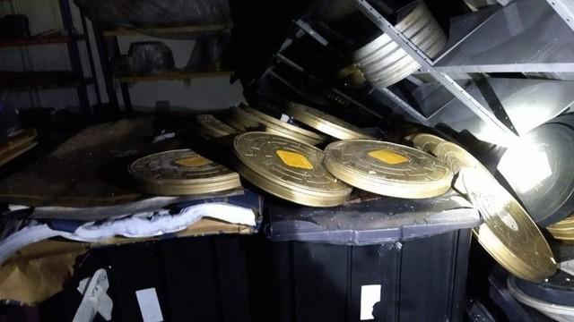 'Tragédia anunciada': os 5 incêndios que já consumiram a Cinemateca