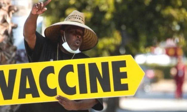 Covid: por que a vacinação nos EUA está ficando mais lenta?