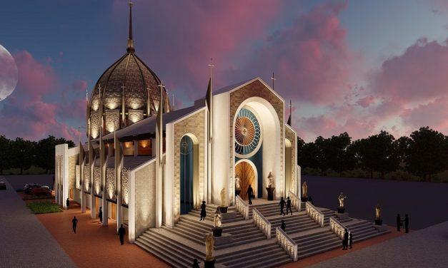 Igreja Matriz de Barcarena precisa de doações para obras do novo santuário no Baixo Tocantins