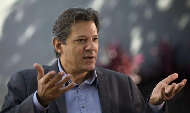 Justiça Eleitoral de São Paulo absolve ex-prefeito Haddad e tesoureiro