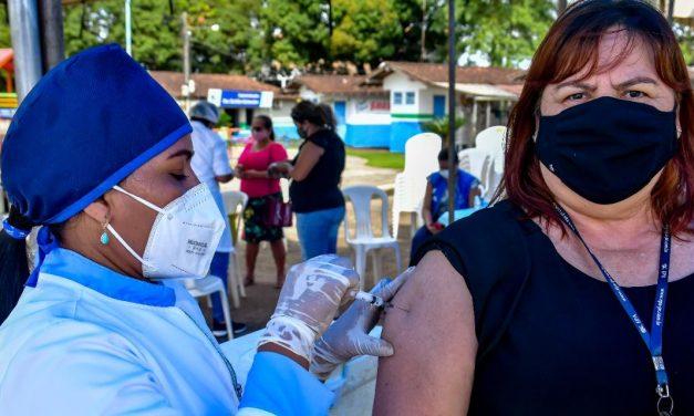 Atualização do Boletim Epidemiológico 31/07/2021