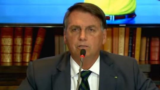 Partidos pedem ao TSE que exija explicações de Bolsonaro sobre fraudes em eleições