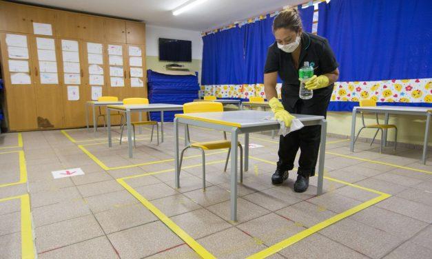 Volta às aulas: como será a retomada nas escolas e creches de São Paulo nesta segunda-feira