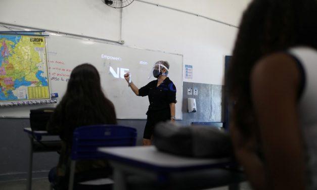 Volta às aulas no ensino infantil: Maioria das capitais vão ter formato híbrido no 2º semestre