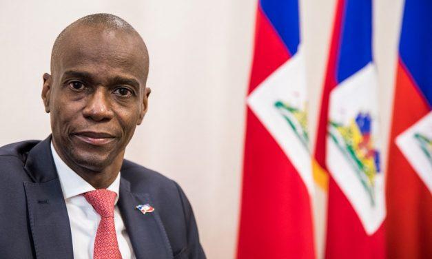 Haiti: juiz e oficiais de Justiça afirmam que investigação de assassinato de presidente tem irregularidades