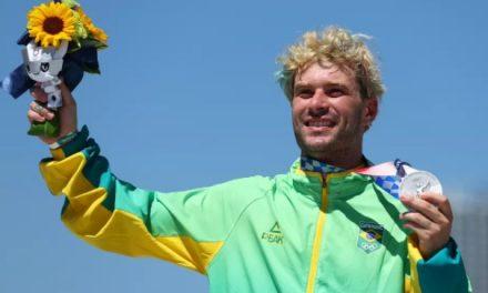 Pedro Barros começou no skate com 1 ano e superou doping antes das Olimpíadas