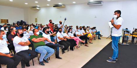 Ananindeua lança programa para zerar fila de espera na saúde