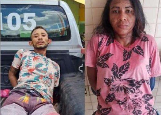 Bandidos fazem família refém durante fuga em Abaetetuba