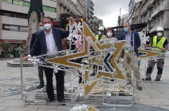 Natal em agosto: cidade na Espanha começa a decoração com meses de antecedência