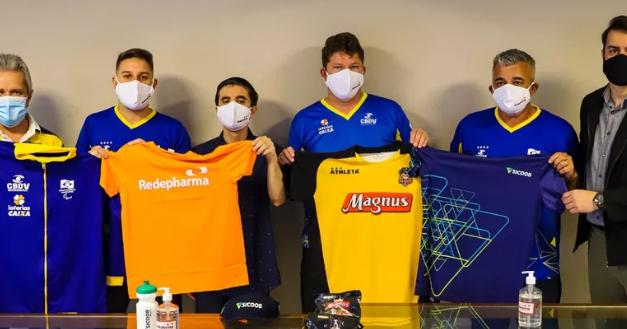 Técnico do futebol de 5 do Brasil alerta que favoritismo em Tóquio não adianta antes de a bola rolar