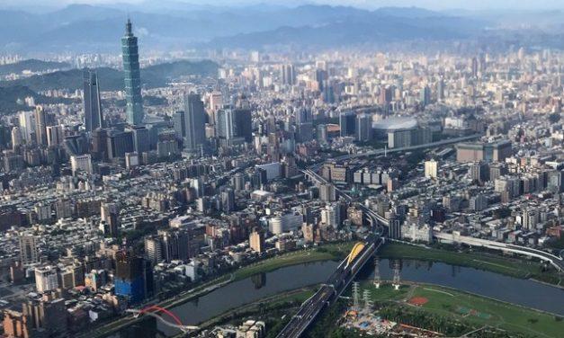 Taiwan exige retificação do Festival de Veneza por usar 'Taipé Chinesa'
