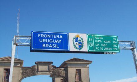 Uruguai anuncia a reabertura de fronteiras para vacinados; Brasileiros poderão voltar ao país a partir de setembro