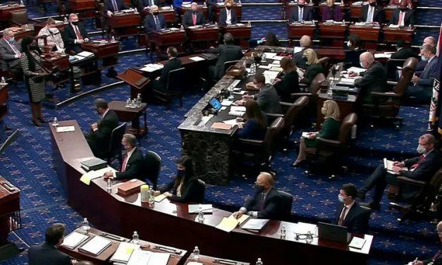 Senado dos EUA aprova em 1ª votação orçamento de US$ 3,5 tri dos democratas