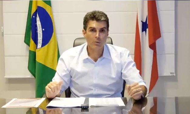 Pará vai receber restituição de vacinas contra covid-19