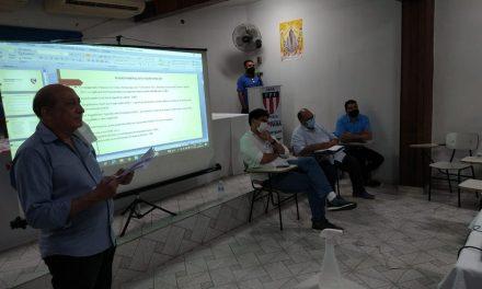 Novas equipes, criação de nova divisão e chaveamento; clubes e federação definem regulamento da série B do Parazão