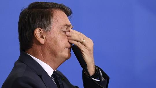 Entenda inquéritos sobre Bolsonaro no STF e no TSE