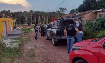 Operação prende três suspeitos por envolvimento na morte de motorista de app em Bragança