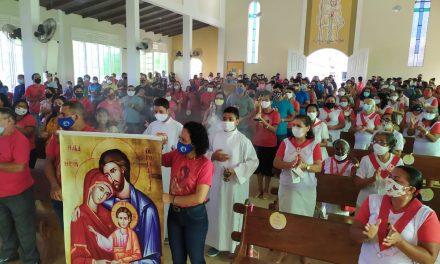 Paróquia Sagrado Coração de Jesus inicia festividade