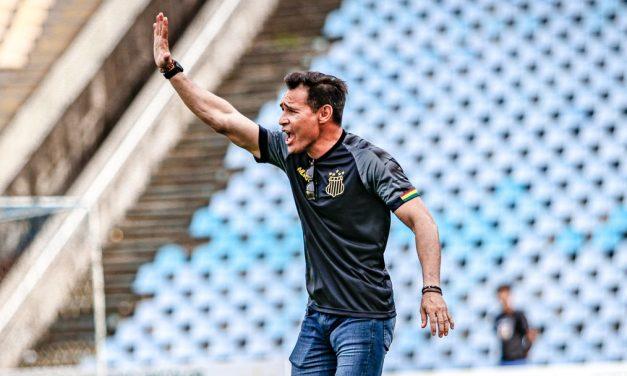 Pedreira anuncia técnico Júnior Amorim para a disputa da Segundinha do Parazão 2021