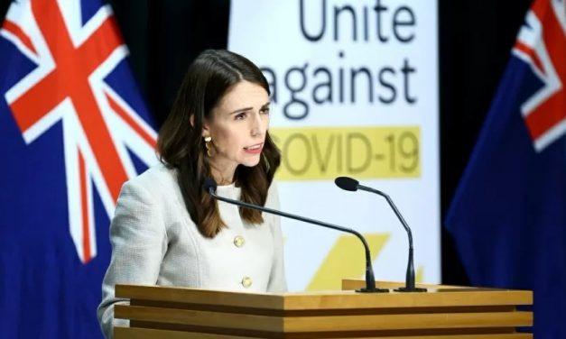 Nova Zelândia volta para o lockdown após 6 meses sem nenhum caso de Covid-19