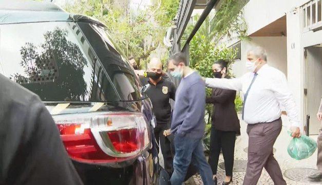 Elogios a traficante, promessa de trégua, dicas de gestão: veja diálogos de secretário preso no RJ com criminosos