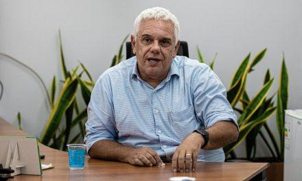 """Presidente do Paysandu descarta ir ao STJD por volta de público: """"não vamos fazer nada na marra"""""""