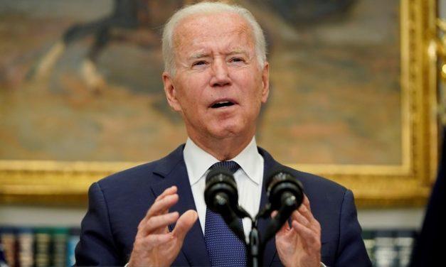 EUA podem prolongar estadia de soldados no Afeganistão após a data prevista, diz Joe Biden