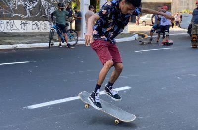 Seel abre inscrição para o Circuito de Skate Street em Castanhal