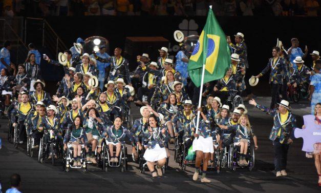 Por que o Brasil é uma potência paralímpica?