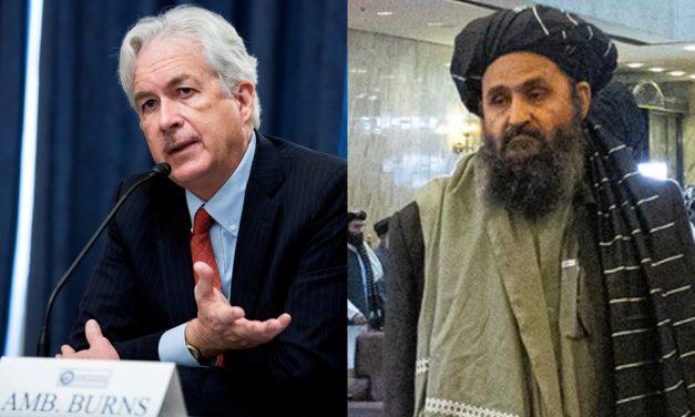 Chefe da CIA teve reunião secreta com líder do Talibã em Cabul, diz jornal