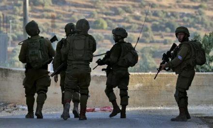 Exército israelense mata adolescente palestino em confrontos na Cisjordânia