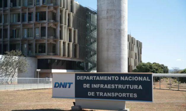 PF investiga suposto esquema de corrupção e tráfico de influência no DNIT