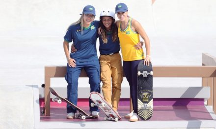 Street League: Brasil busca título mundial do skate com Letícia Bufoni e medalhistas em alta