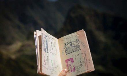 Para quais países da América do Sul brasileiros podem viajar?