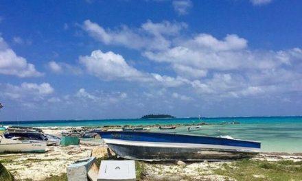 San Andrés, o Caribe colombiano