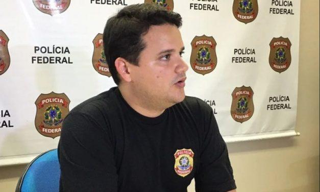 Delegado da PF que investiga interferência de Bolsonaro mira atos do diretor-geral